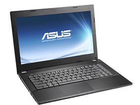 Замена матрицы на ноутбуке Asus Pro Essential P45Vj