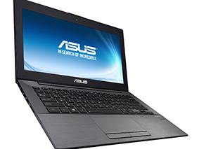 Замена матрицы на ноутбуке Asus Pro Essential Pu301La