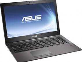 Замена матрицы на ноутбуке Asus Pro Essential Pu500Ca