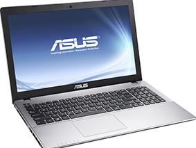 Замена матрицы на ноутбуке Asus R510Cc
