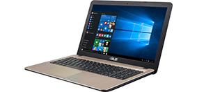 Замена матрицы на ноутбуке Asus R540Sa Xx036T