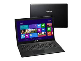 Замена матрицы на ноутбуке Asus R704Vb