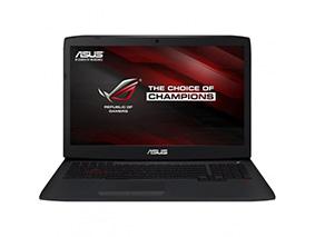 Замена матрицы на ноутбуке Asus Rog G751Jl T7056T