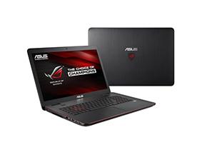Замена матрицы на ноутбуке Asus Rog G771Jw T7140T