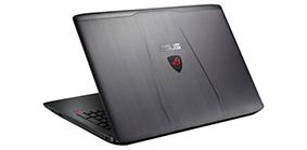 Замена матрицы на ноутбуке Asus Rog Gl552Vw Dm321T