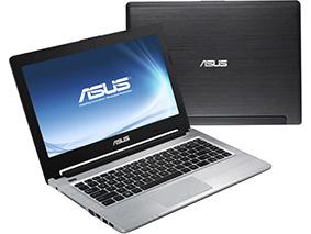 Замена матрицы на ноутбуке Asus S46Ca
