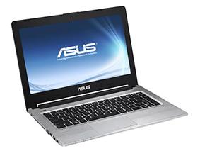 Замена матрицы на ноутбуке Asus S46Cb