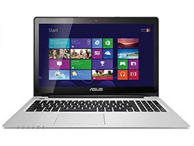Замена матрицы на ноутбуке Asus S500Ca