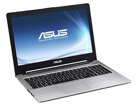 Замена матрицы на ноутбуке Asus S56Cb