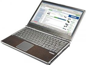 Замена матрицы на ноутбуке Asus S6F