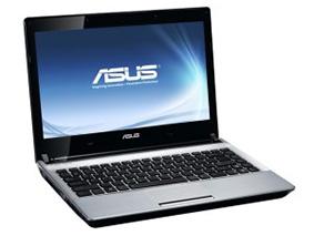 Замена матрицы на ноутбуке Asus U12E