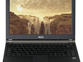 Замена матрицы на ноутбуке Asus U2E