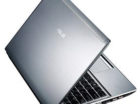 Замена матрицы на ноутбуке Asus U30Jc