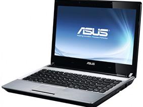 Замена матрицы на ноутбуке Asus U30Sd