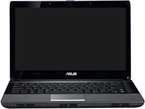 Замена матрицы на ноутбуке Asus U31F