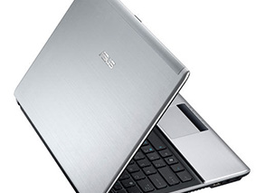 Замена матрицы на ноутбуке Asus U31Jg