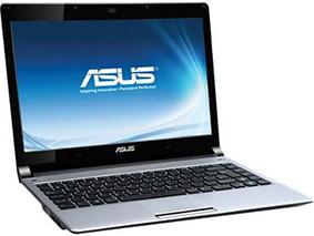 Замена матрицы на ноутбуке Asus U35Jc