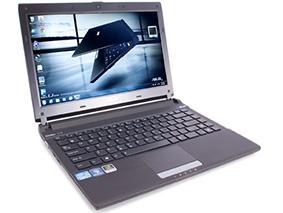 Замена матрицы на ноутбуке Asus U36Sd