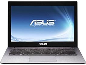 Замена матрицы на ноутбуке Asus U38Dt