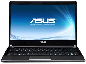 Замена матрицы на ноутбуке Asus U40Sd
