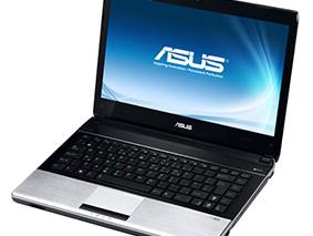 Замена матрицы на ноутбуке Asus U41Jf