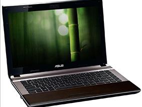 Замена матрицы на ноутбуке Asus U43Sd