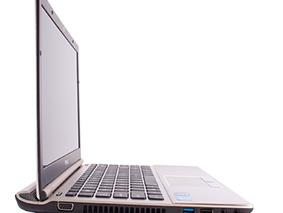 Замена матрицы на ноутбуке Asus U46E