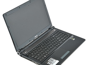 Замена матрицы на ноутбуке Asus U50Vg