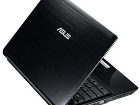 Замена матрицы на ноутбуке Asus Ul80