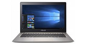 Замена матрицы на ноутбуке Asus Ux303Lb R4040T
