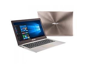 Замена матрицы на ноутбуке Asus Ux303Ua R4395T