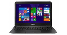 Замена матрицы на ноутбуке Asus Ux305Ca Dq124T