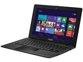 Замена матрицы на ноутбуке Asus Vivobook F200Ma