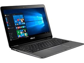 Замена матрицы на ноутбуке Asus Vivobook Flip Tp301Ua