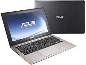 Замена матрицы на ноутбуке Asus Vivobook S200E