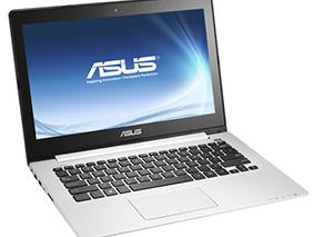 Замена матрицы на ноутбуке Asus Vivobook S300Ca