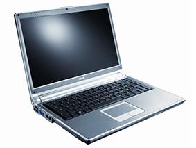 Замена матрицы на ноутбуке Asus W3N