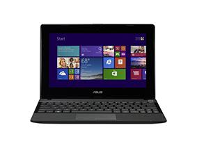 Замена матрицы на ноутбуке Asus X102Ba