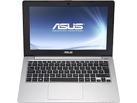 Замена матрицы на ноутбуке Asus X201E