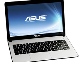 Замена матрицы на ноутбуке Asus X401A