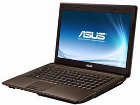 Замена матрицы на ноутбуке Asus X44C