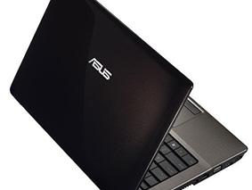 Замена матрицы на ноутбуке Asus X44H
