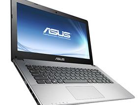 Замена матрицы на ноутбуке Asus X450Cc