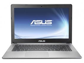 Замена матрицы на ноутбуке Asus X450Ve