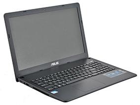 Замена матрицы на ноутбуке Asus X501A