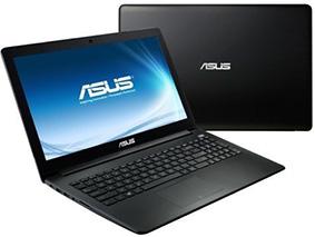 Замена матрицы на ноутбуке Asus X502Ca
