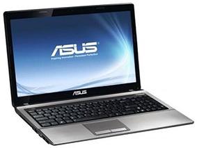 Замена матрицы на ноутбуке Asus X53E