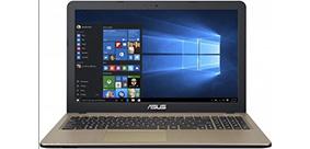 Замена матрицы на ноутбуке Asus X540Sa Xx002T