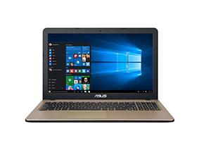 Замена матрицы на ноутбуке Asus X540Sa Xx018D