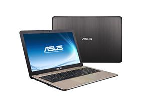 Замена матрицы на ноутбуке Asus X540Sa Xx032D